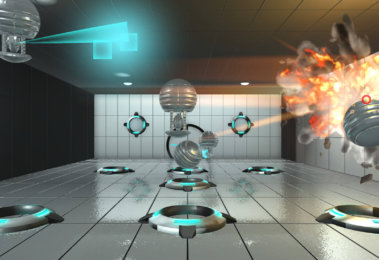 Игры для тира для бизнеса ТИР электрон 5